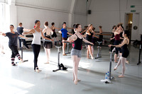 LAB Gala 2015 - Warmup Studio 8