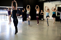 London Amateur Ballet - Spring Intensive 2015